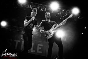 Bastille & George Ezra live @ Postepay Rock In Roma
