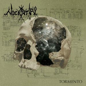 Nocratai – Tormento (Grimm Distribution/The Ritual Productions/Black Metal Records, 2018) di Giuseppe Grieco