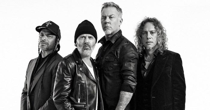 """METALLICA: il """"WorldWired Tour"""" torna in Italia l'8 maggio 2019 a Milano"""