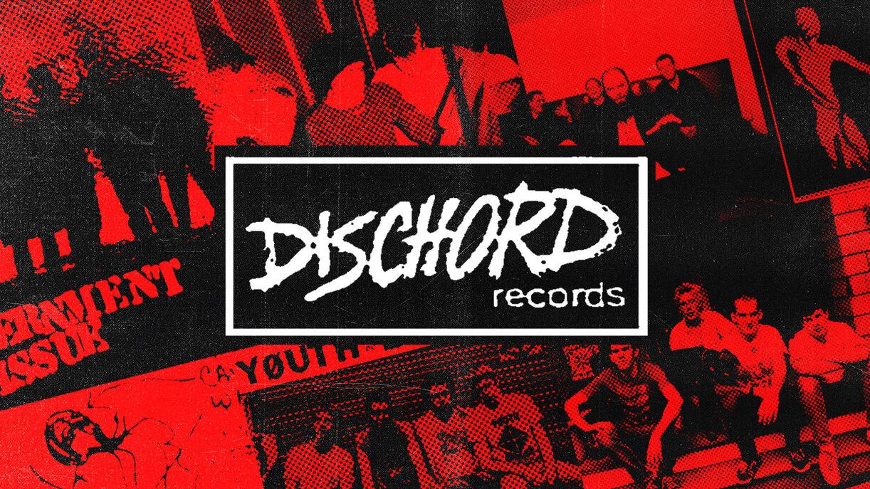 """DISCHORD: in arrivo """"Dischord 200"""""""
