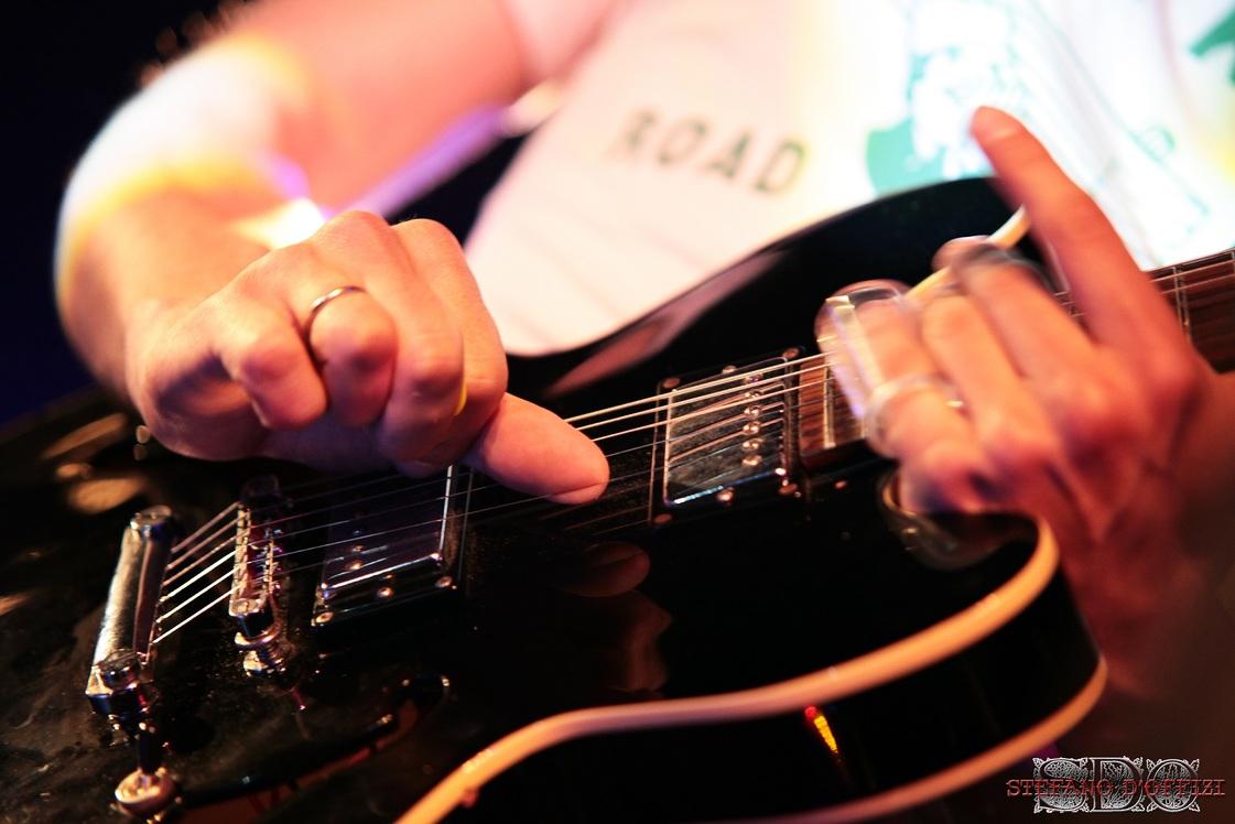 Bud Spencer Blues Explosion: live il prossimo 8 dicembre a Roma