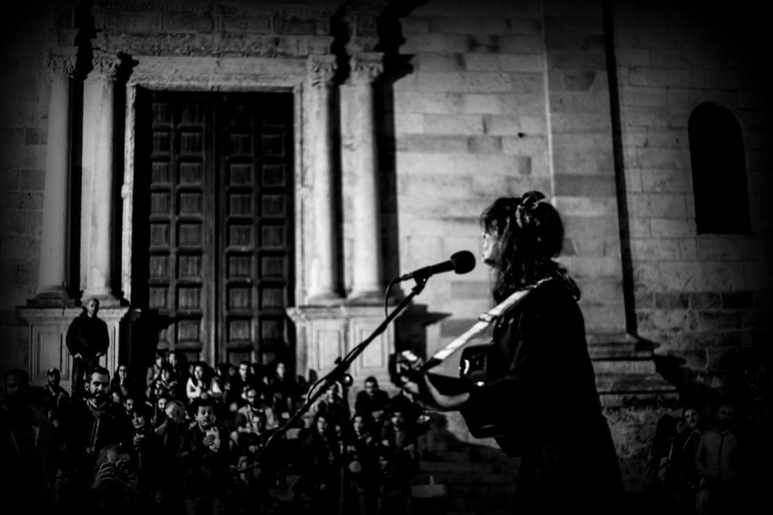 Al via a Sassari la quarta edizione del Piccolo Festival del Cantautore & Premio A Squarciagola