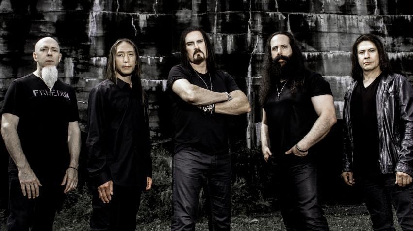 ROCK THE CASTLE 2019: Dream Theater nella prima giornata!