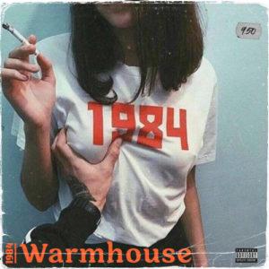 Warmhouse – 1984 (Spazio Dischi, 2020) di Giuseppe Grieco