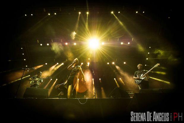 Franz Ferdinand: tour in Italia con tre concerti imperdibili