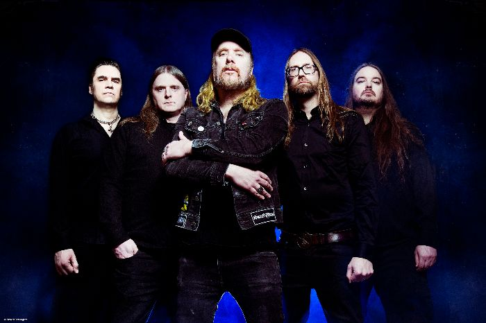 """AT THE GATES: annunciano il nuovo album """"The Nightmare Of Being"""""""