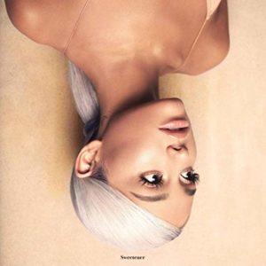 Ariana Grande - Sweetener (Republic Records, 2018) di Francesco Sermarini
