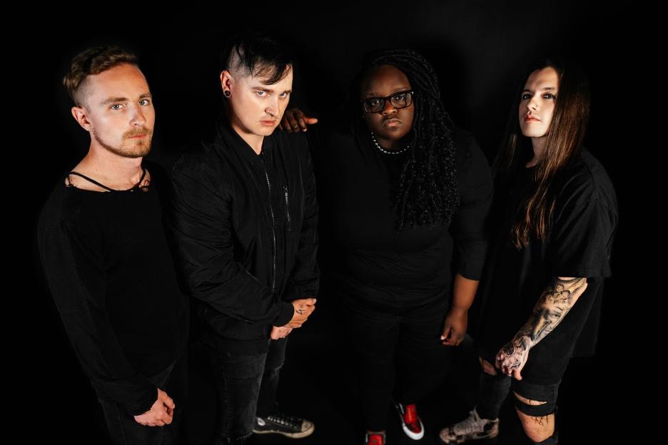 """TETRARCH: svelano il nuovo feroce singolo e video di """"Negative Noise"""""""