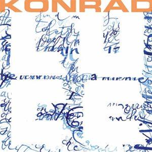 Konrad – Luce (Music Force, 2019) di Giuseppe Grieco