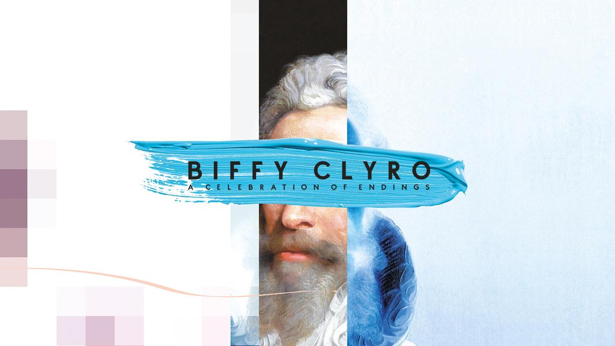 Rinviata l'uscita del nuovo album dei Biffy Clyro