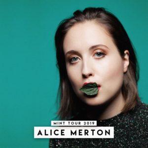 Alice Merton: due date Italiane per il Mint Tour 2019