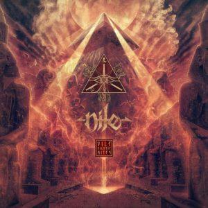 Nile - Vile Niotic Rites (Nuclear Blast, 2019) di Luca Battaglia