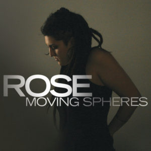 Rose – Moving Spheres (Music Force / Toks Records, 2017) di Giuseppe Grieco