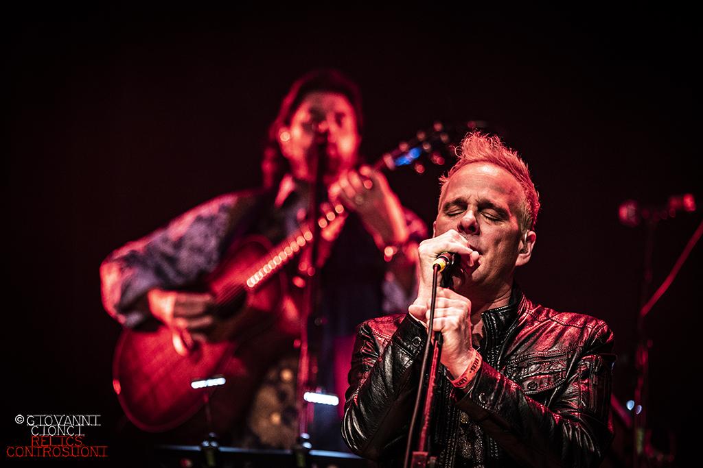 Frontiers Rock Festival VI - Day 1 (Report di Alessandro Masetto - Foto di Giovanni Cionci)