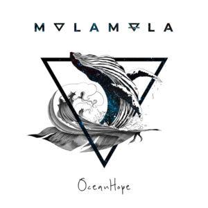 MolaMola – OceanHope (Autoproduzione, 2019) di Giuseppe Grieco