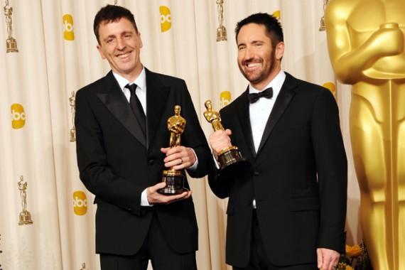REZNOR, ROSS: candidati agli Oscar - Relics | Rock Magazine