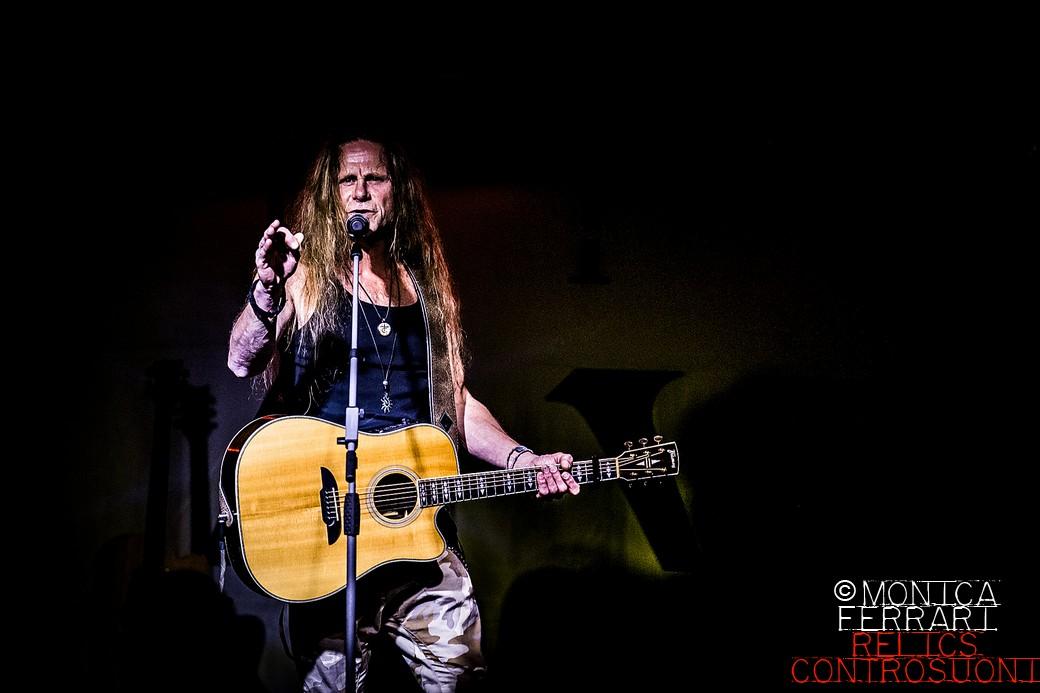 Chris Bay live @ Dagda Live Club - Pv- (foto di Monica Ferrari)