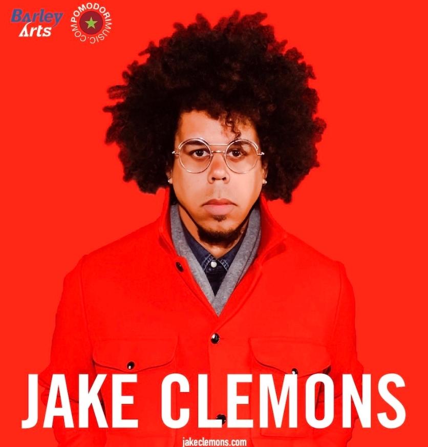 Jake Clemons: 8 date in Italia a Giugno!