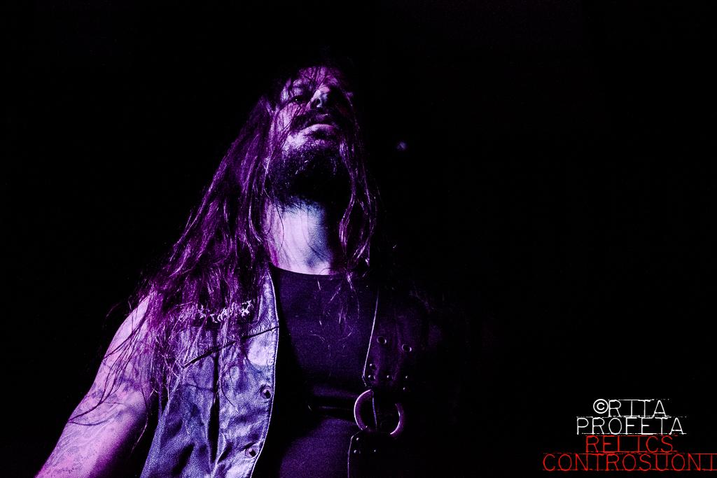 Rotting Christ @Pika Future Club, Verona(report di Alessandro Masetto, foto di Rita Rose Profeta)