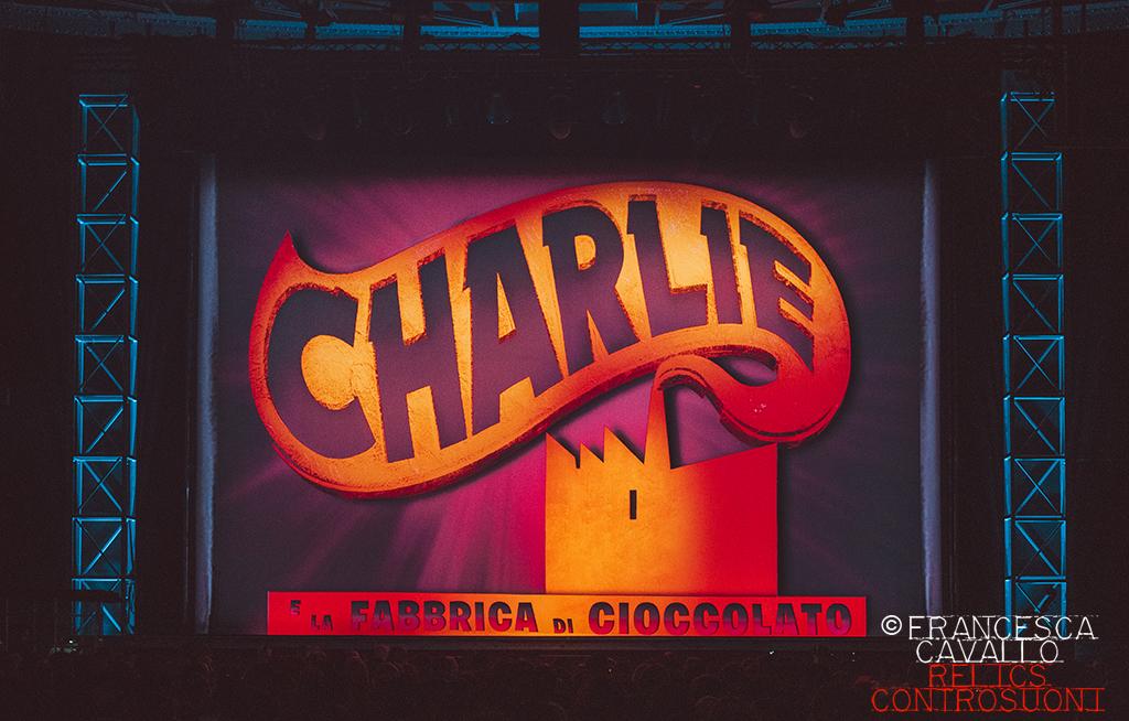 Charlie e la Fabbrica di Cioccolato: il debutto alla Fabbrica del Vapore di Milano (Foto di Francesca Cavallo)