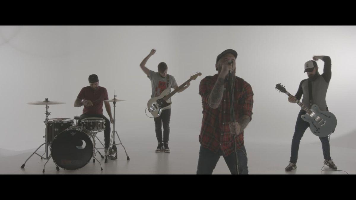 DEATH OF A LEGEND: terzo singolo The Call