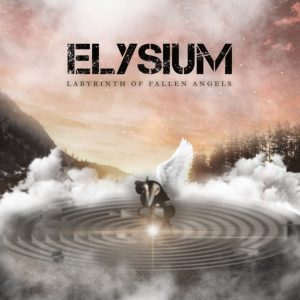 Elysium - Labyrinth Of Fallen Angels (Lion Music LTD, 2019) di Luca Battaglia