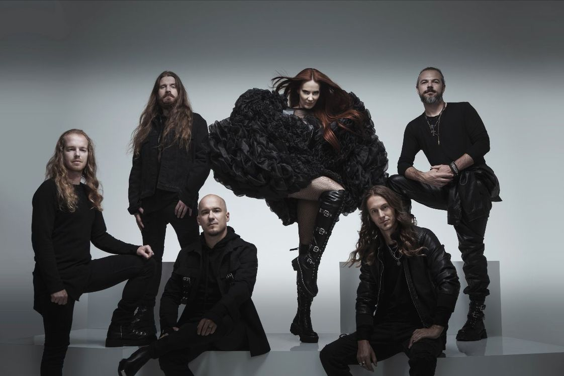 """EPICA: pubblicano il video di """"Skeleton Key"""" dal nuovo album """"Omega"""" uscito oggi!"""