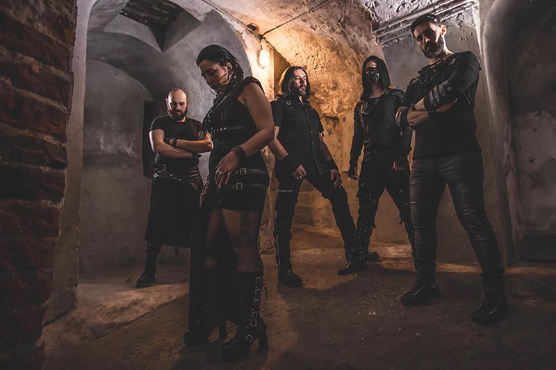 ETERNAL SILENCE: il nuovo album su Rockshots Records