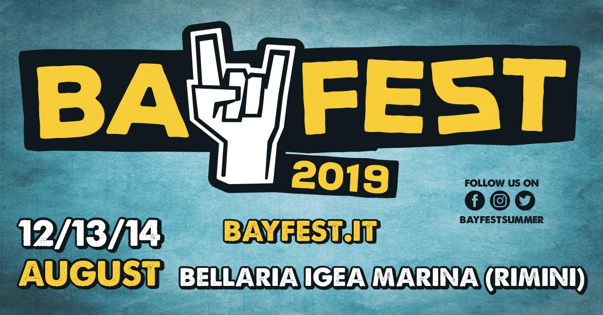 BAY FEST 2019: The Offspring e Nofx i primi nomi annunciati per la nuova edizione!