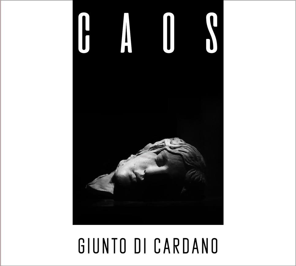 Giunto Di Cardano – Caos (Santeria Records, 2019) di Giuseppe Grieco