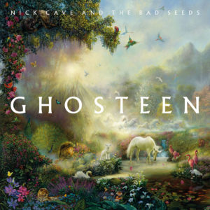 Nick Cave & The Bad Seeds - Ghosteen (Ghosteen Ltd, 2019) di Gianni Vittorio