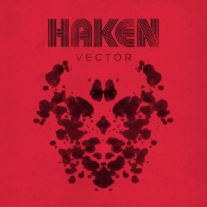 HAKEN - Vector (Inside Out, 2018) di Alessandro Magister