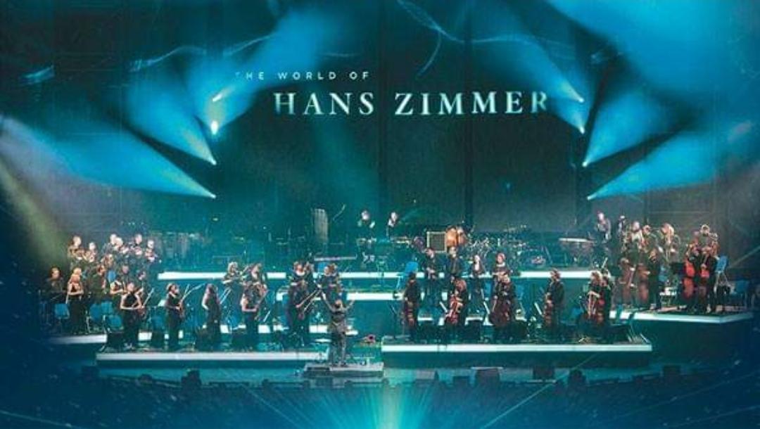 The World of Hans Zimmer in Italia a Novembre per un'unica data!