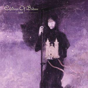 Children Of Bodom - Hexed (Nuclear Blast Records, 2019) di Alessandro Magister