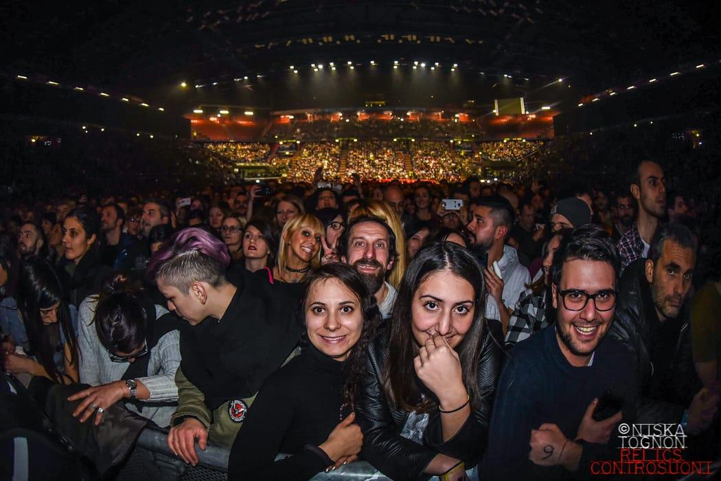 UK: concerti ed eventi live oltremanica potrebbero tornare a giugno