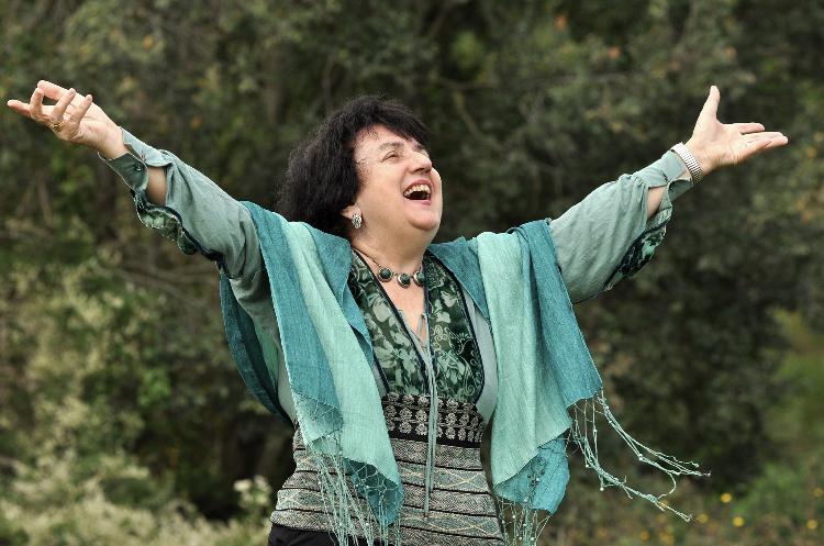 The Kay McCarthy Ensemble, 30 gennaio 2020 Parco della Musica Roma