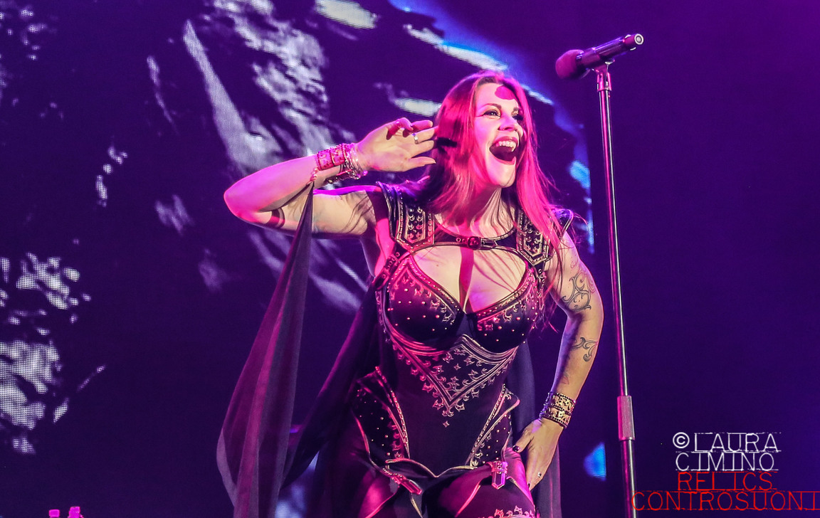 Nightwish: rimandato a fine 2021 il tour europeo con Amorphis e Turmion Kätilöt