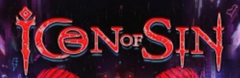 ICON OF SIN: nuovo video dall'imminente album di debutto