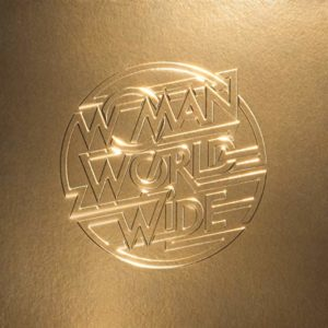 Justice – Woman Worldwide (Ed Banger Records, 2018) di Giuseppe Grieco