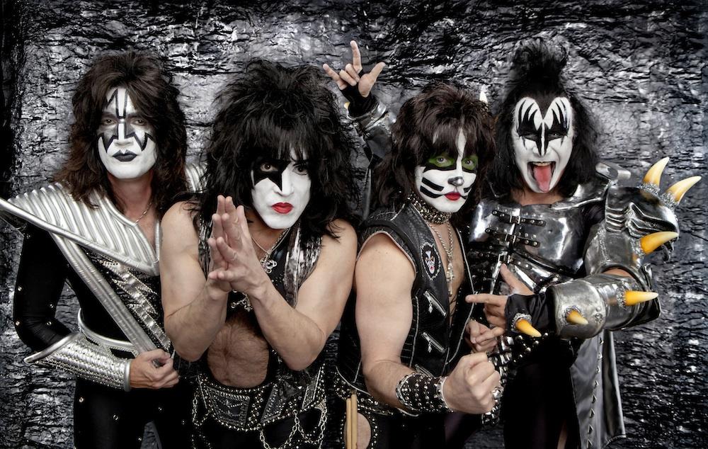 Kiss luglio 2020 tour dell'addio all'Arena di Verona