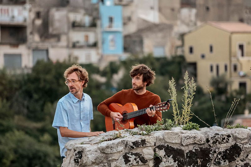 KINGS OF CONVENIENCE: nuove date