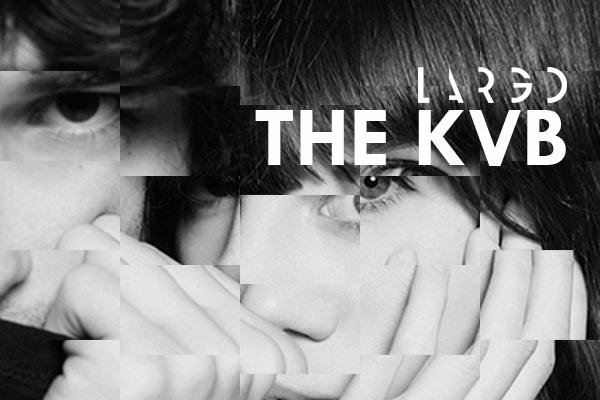 The KVB: in concerto a Largo Venue di Roma