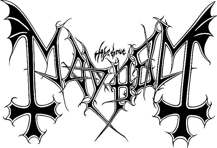 MAYHEM: nuovo EP a luglio