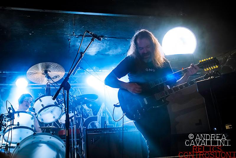 """MOTORPYSCHO: la band annuncia il nuovo disco, """"Kingdom Of Oblivion"""", in uscita ad aprile"""