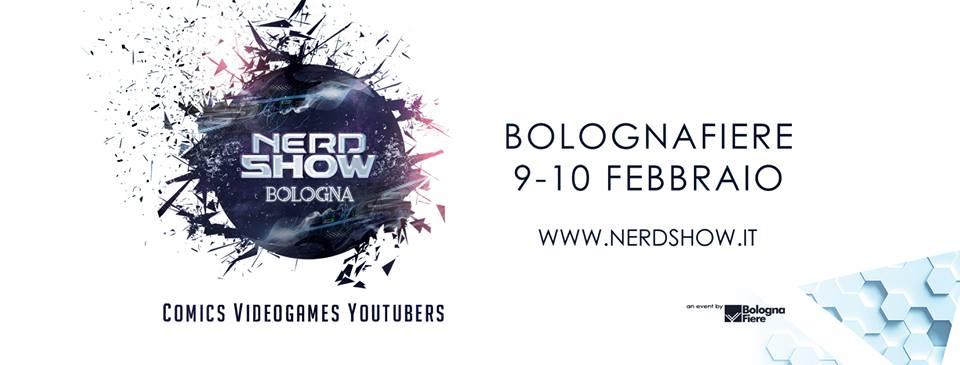 Nerd Show Bologna 2019 - sul palco anche i Chocobo e i The Spleen Orchestra