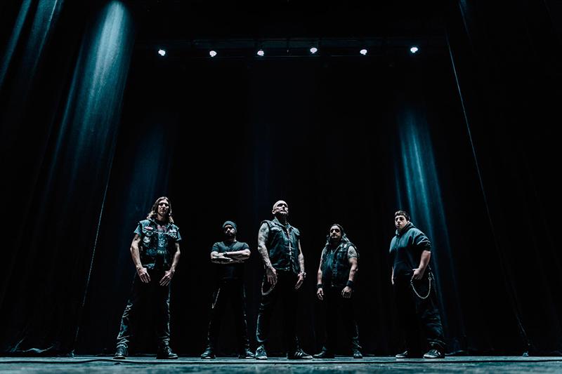 NIGHTRAGE: online il nuovo singolo