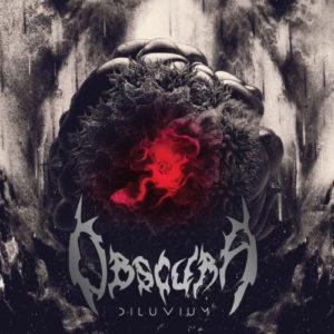 Obscura - Diluvium (Relapse Records, 2018) di Alessandro Magister