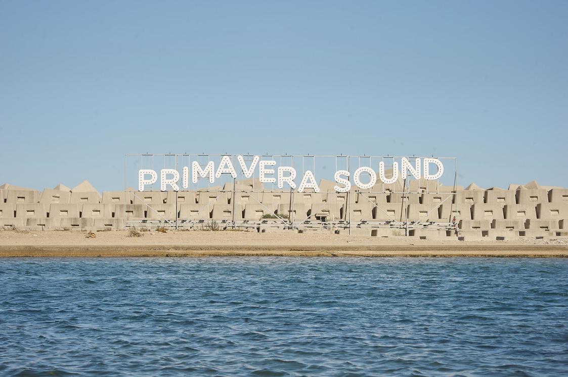 PRIMAVERA SOUND BARCELLONA: festival rimandato al prossimo anno