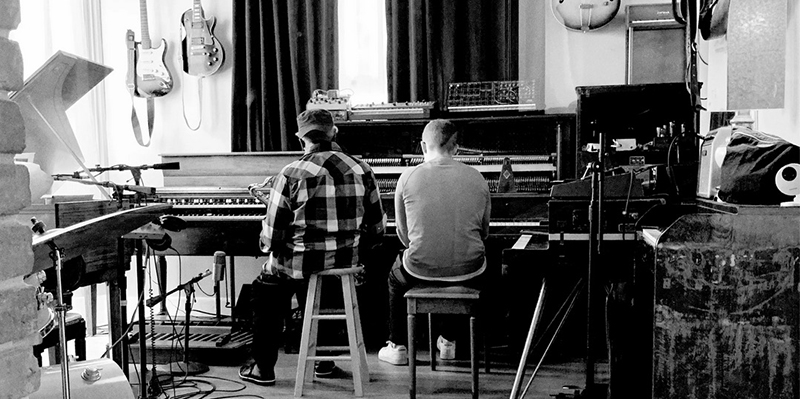 """FLOATING POINTS/PHAROAH SANDERS: in arrivo a marzo il nuovo disco, """"Promises"""""""