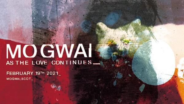 Mogwai: di prossima uscita il loro nuovo album